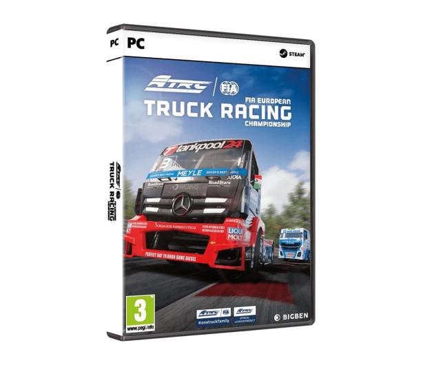 PC FIA European Truck Racing Championship - 506910 - zdjęcie