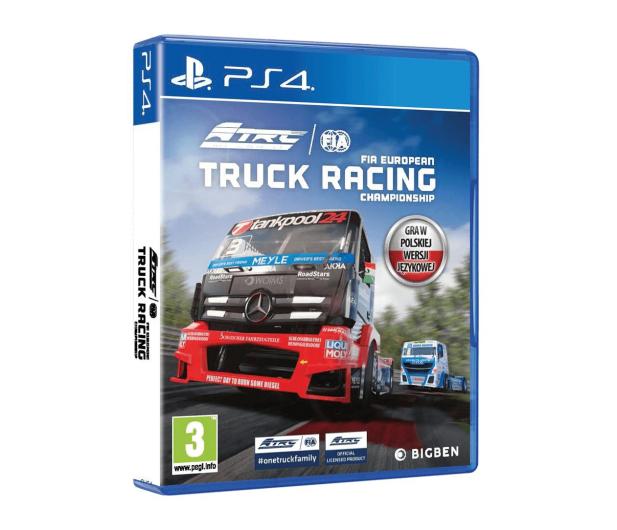 CDP FIA European Truck Racing Championship - 506911 - zdjęcie