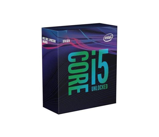 Intel Core i5-9600K - 455532 - zdjęcie