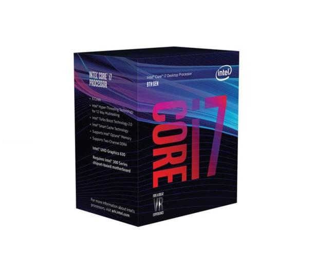 Intel Core i7-8700 - 383506 - zdjęcie