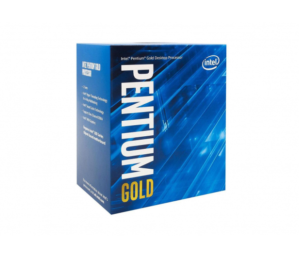 Intel Pentium Gold G5600 - 421242 - zdjęcie