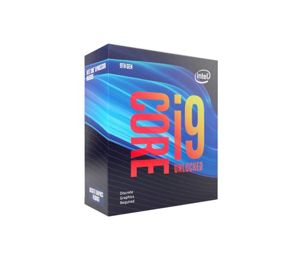 Intel Core i9-9900KF - 505644 - zdjęcie