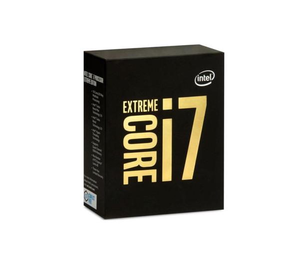 Intel Core i7-6950X - 309700 - zdjęcie