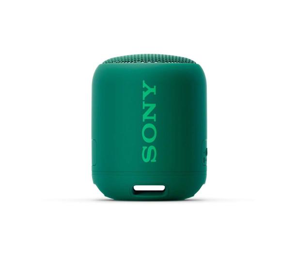 Sony SRS-XB12 Zielony - 506782 - zdjęcie 2