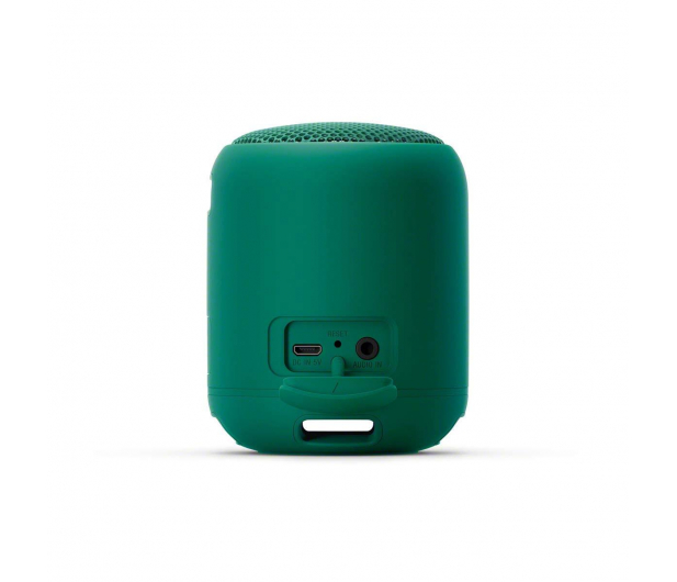 Sony SRS-XB12 Zielony - 506782 - zdjęcie 5