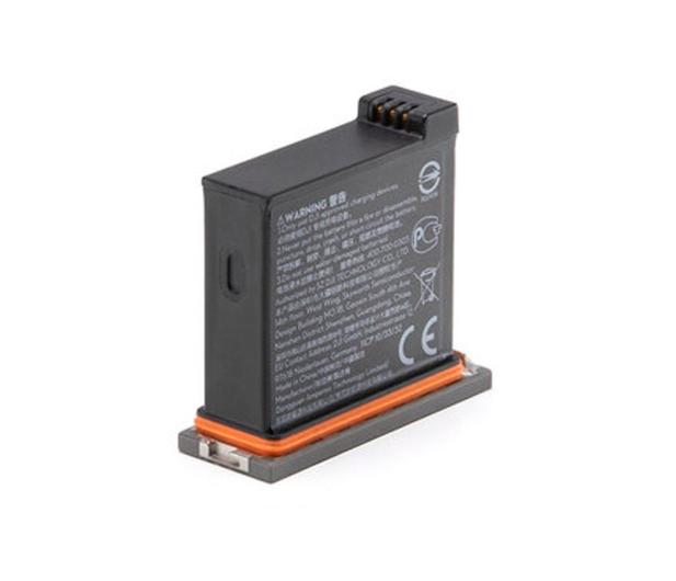 DJI Akumulator do Osmo Action 1300 mAh - 506682 - zdjęcie 3