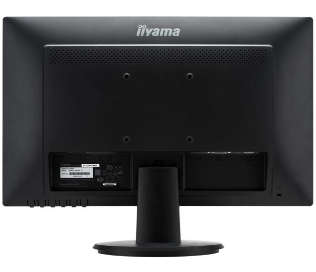 iiyama E2282HS - 506640 - zdjęcie 4