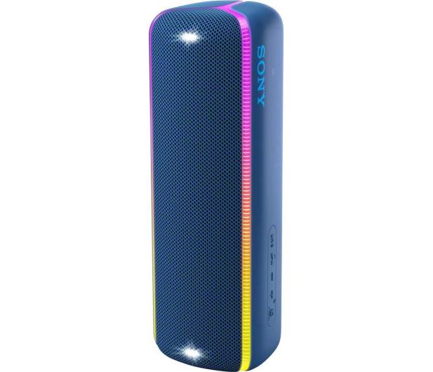 Sony SRS-XB32 Niebieski - 506795 - zdjęcie 2