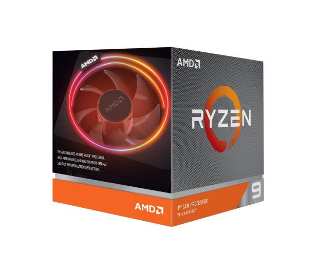 AMD  Ryzen 9 3900X - 500091 - zdjęcie
