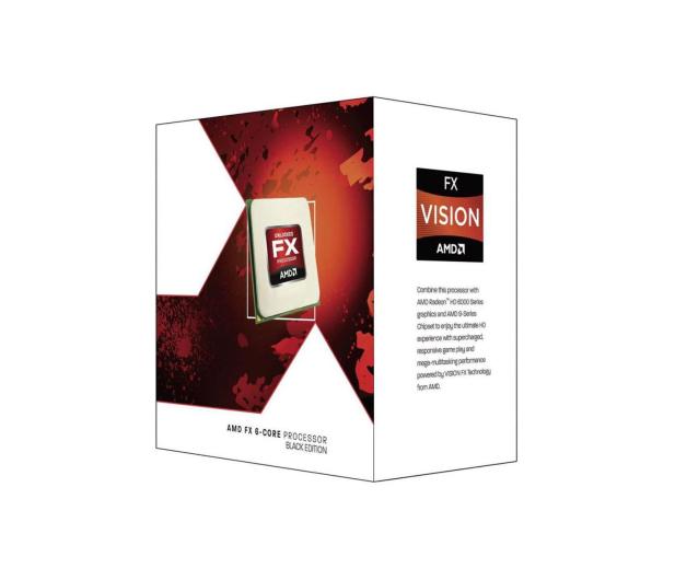 AMD FX X6 6300 3.50 GHz 14MB BOX 95W - 485201 - zdjęcie