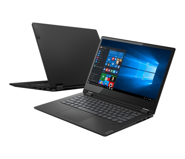 Lenovo IdeaPad C340-14 Ryzen 3/8GB/480GB/Win10 Dotyk - 507469 - zdjęcie