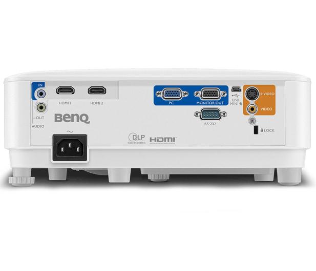 BenQ TH550 DLP - 506947 - zdjęcie 6