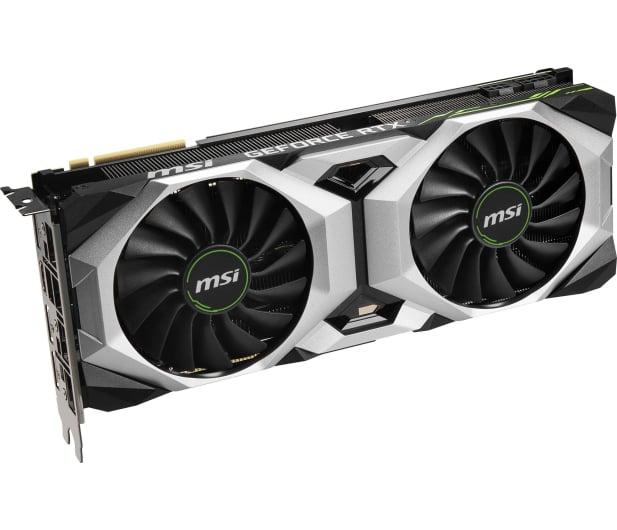MSI Geforce RTX 2080 SUPER VENTUS OC 8GB GDDR6 - 506991 - zdjęcie 6