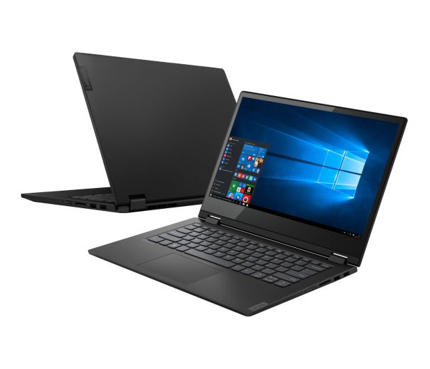 Lenovo IdeaPad C340-14 i3-8145U/8GB/128/Win10 Dotyk - 507474 - zdjęcie