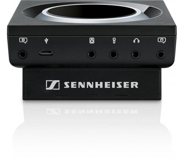 Sennheiser GSX 1200 PRO - 484727 - zdjęcie 4
