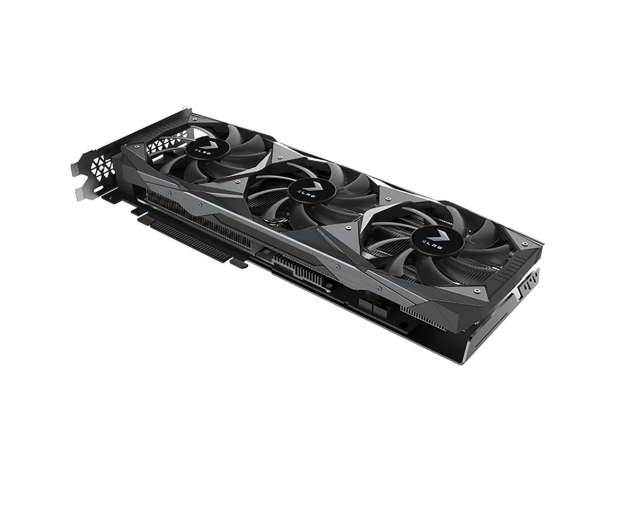 PNY GeForce RTX 2080 SUPER XLR8 TF Gaming OC 8GB GDDR6 - 503845 - zdjęcie 2