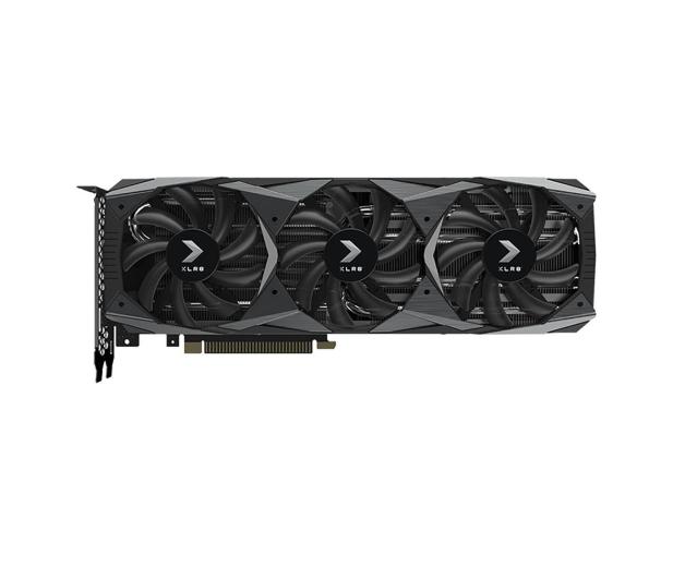 PNY GeForce RTX 2080 SUPER XLR8 TF Gaming OC 8GB GDDR6 - 503845 - zdjęcie 3