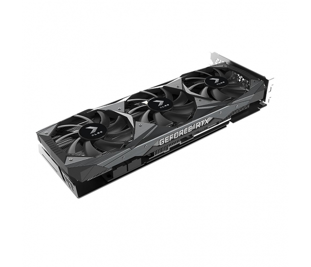 PNY GeForce RTX 2080 SUPER XLR8 TF Gaming OC 8GB GDDR6 - 503845 - zdjęcie 4