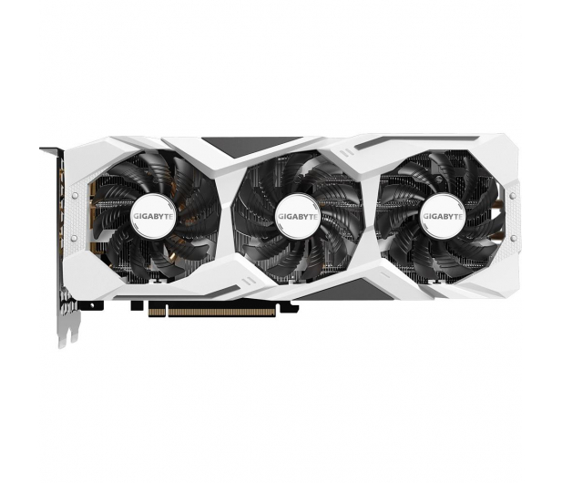 Gigabyte GeForce RTX 2060 SUPER GAMING OC WHITE 8GC GDDR6 - 505286 - zdjęcie 3