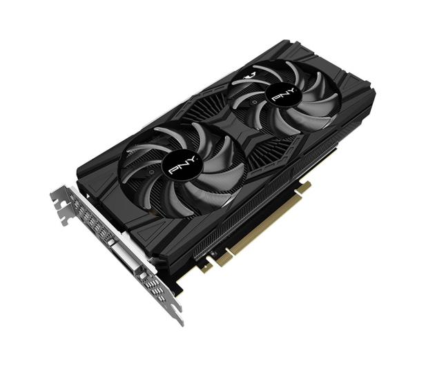PNY GeForce RTX 2060 SUPER Dual Fan 8GB GDDR6 - 503848 - zdjęcie 3