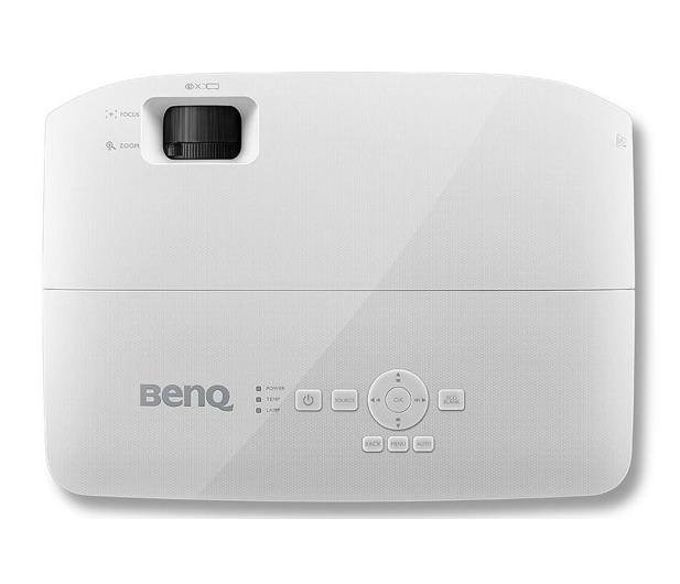 BenQ TH535 DLP - 506946 - zdjęcie 4