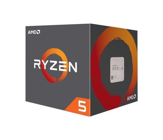 AMD Ryzen 5 1500X - 359917 - zdjęcie