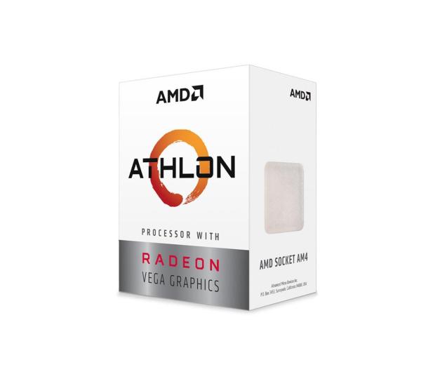 AMD Athlon 200GE 3.2GHz - 380190 - zdjęcie