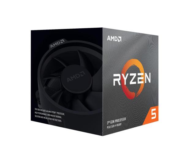 AMD Ryzen 5 3400G - 500096 - zdjęcie