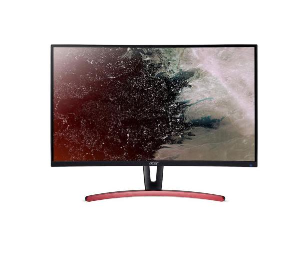 Acer ED273URPBIDPX czarny - 491178 - zdjęcie