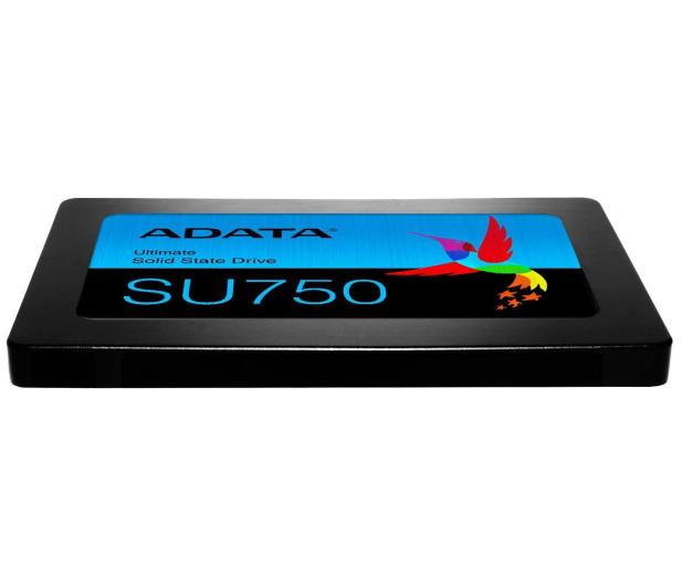 "ADATA 512GB 2,5"" SATA SSD Ultimate SU750 - 503628 - zdjęcie 4"