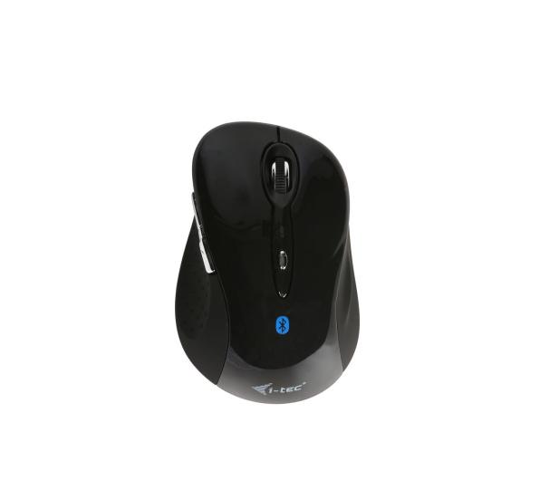 i-tec BlueTouch 244 (1600 dpi, czarny) - 503663 - zdjęcie
