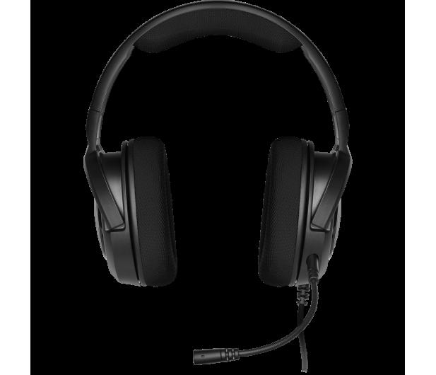 Corsair HS35 Stereo Gaming Headset (czarny) - 504080 - zdjęcie 2