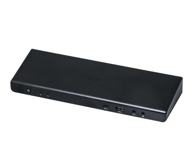i-tec Tunderbolt 3/USB-C - USB, DisplayPort, HDMI, 85W - 503271 - zdjęcie