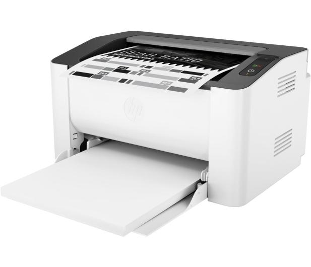 HP Laser 107a - 506925 - zdjęcie 2