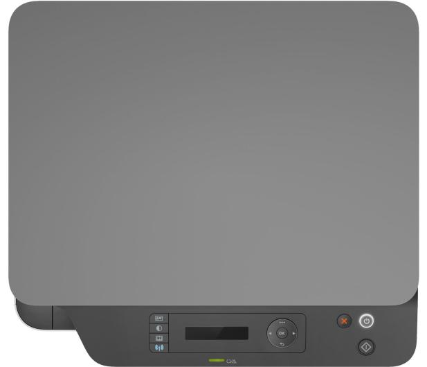 HP Laser MFP 135w - 506920 - zdjęcie 7