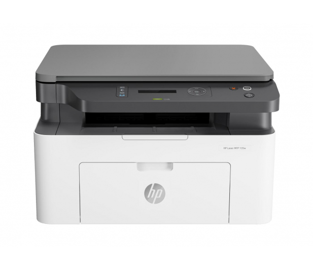 HP Laser MFP 135w - 506920 - zdjęcie