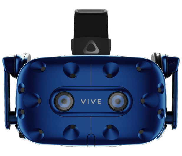 HTC HTC VIVE PRO Full Kit + Wireless Adapter + Klips - 507325 - zdjęcie 5