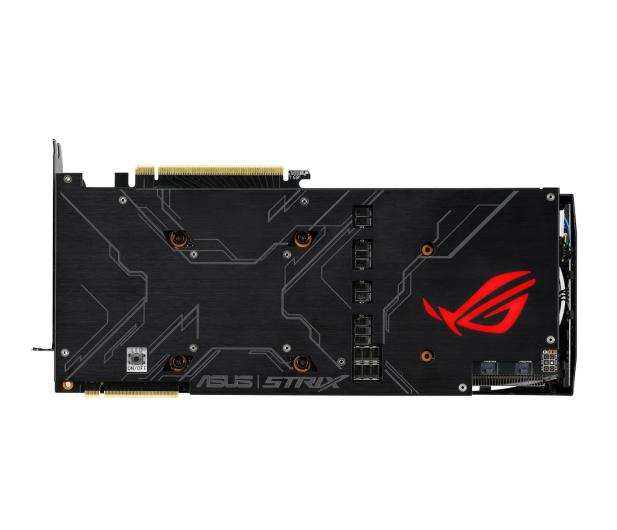 ASUS GeForce RTX 2080 SUPER ROG Strix Advance 8GB GDDR6 - 507480 - zdjęcie 4