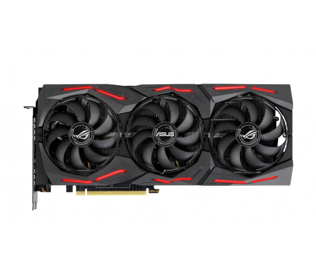 ASUS GeForce RTX 2080 SUPER ROG Strix Advance 8GB GDDR6 - 507480 - zdjęcie 3