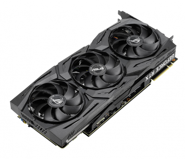 ASUS GeForce RTX 2080 SUPER ROG Strix Advance 8GB GDDR6 - 507480 - zdjęcie 6