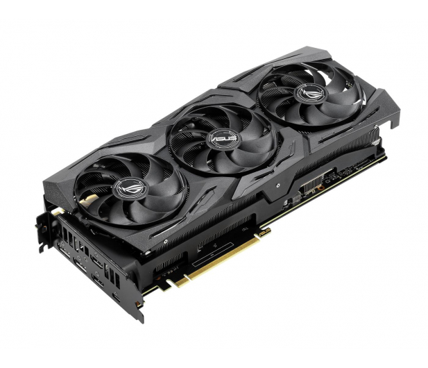 ASUS GeForce RTX 2080 SUPER Strix OC 8GB GDDR6 - 507487 - zdjęcie 5
