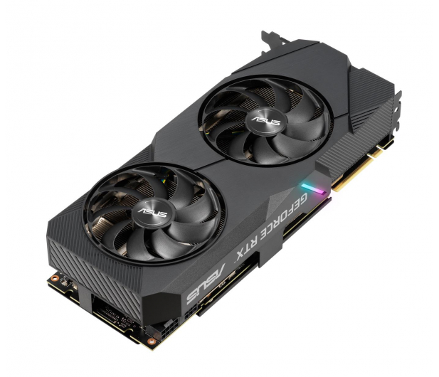 ASUS GeForce RTX 2080 SUPER DUAL EVO OC 8GB GDDR6 - 507478 - zdjęcie 6