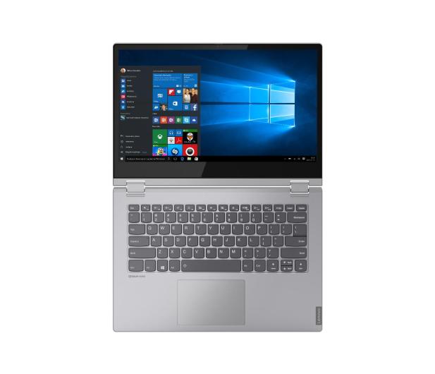Lenovo IdeaPad C340-14 Athlon 300U/8GB/128/Win10 Dotyk - 507827 - zdjęcie 8