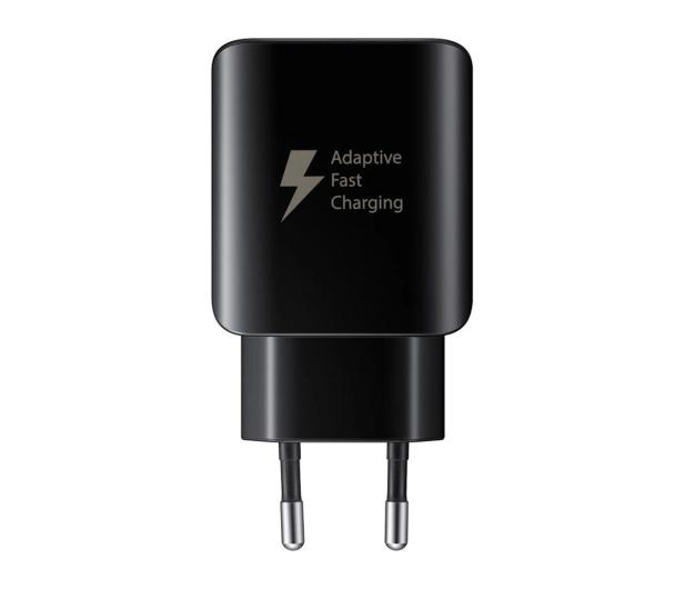 Samsung Ładowarka Sieciowa Travel Adapter USB-C 2.1A 25W - 506834 - zdjęcie