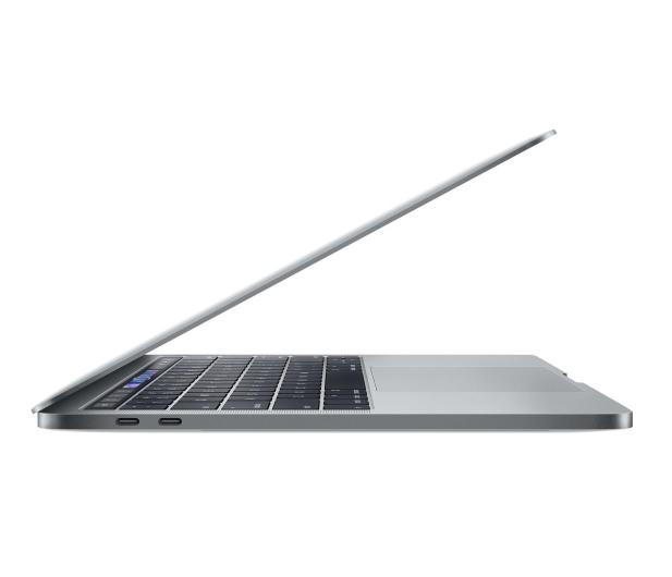 Apple MacBook Pro i5 2,4GHz/8/256/Iris655 Space Gray  - 498024 - zdjęcie 4