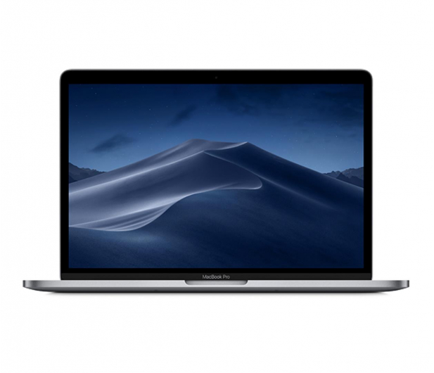 Apple MacBook Pro i7 2,8GHz/16/512/Iris655 Space Gray  - 503196 - zdjęcie