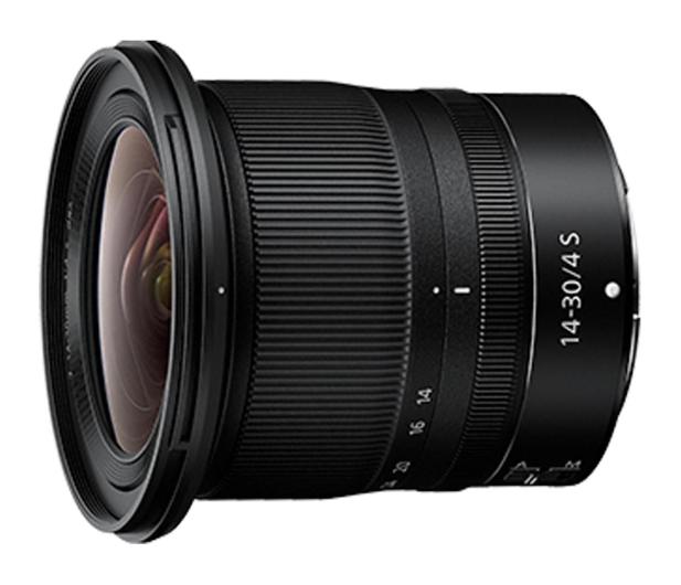 Nikon Nikkor Z 14-30mm f/4 S - 507024 - zdjęcie