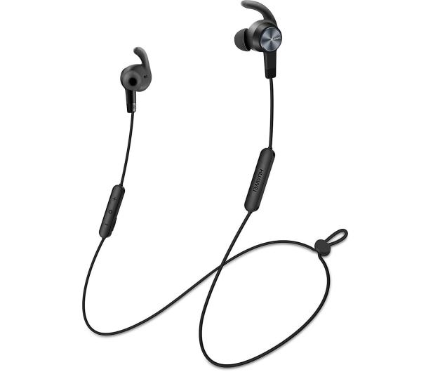 Huawei AM61 Sport Bluetooth Czarne - 464214 - zdjęcie 2
