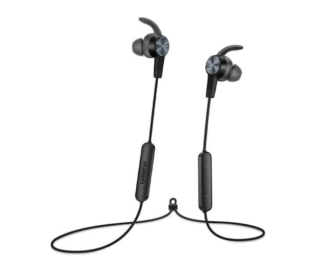 Huawei AM61 Sport Bluetooth Czarne - 464214 - zdjęcie