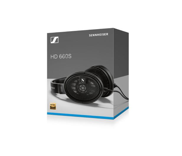 Sennheiser HD 660S - 442829 - zdjęcie 5